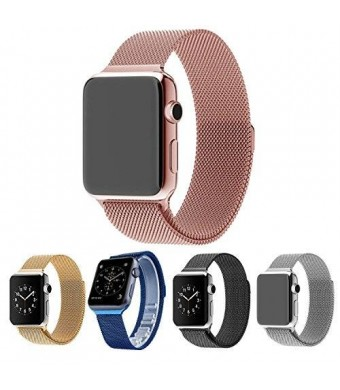 Teslasz Apple Watch Band