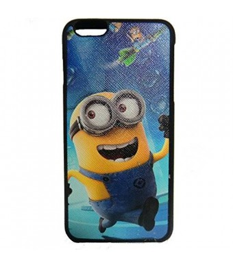 Iphone 6 6s Case, Casmart Smart Phone Protective Case for Iphone 6 (Despicable Me)