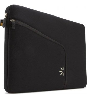 Case Logic Caselogic PAS-215 15-Inch Macbook Neoprene Sleeve (Black)