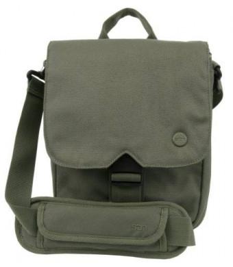 STM Scout 2 iPad Shoulder Bag , Olive (dp-1800-01)