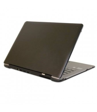 """iPearl mCover HARD Shell CASE for 13.3"""" Acer Aspire S3-951 / S3-391 series Ultrabook laptop - BLACK"""