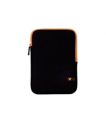 V7 Ultra Protective Sleeve for iPad mini and 7.9-Inch Tablets (TDM23BLK-OG-2N)