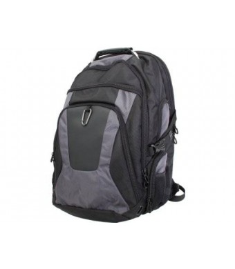 Rosewill Backpack for 17.3-Inch Notebook Computer (RMBP-12001)