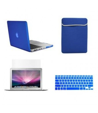 """TOP CASE TopCase New Macbook Pro 13"""" 13 inch with Retina Display A1425 and A1502"""
