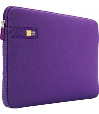 Case Logic Sleeve with Retina Display for 13.3-Inch Laptops and MacBook Air/MacBook Pro - Purple (LAPS-113Purple)