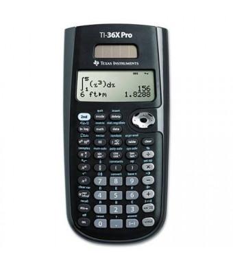 Texas Instruments 36X Pro Solar Scientific Calculator