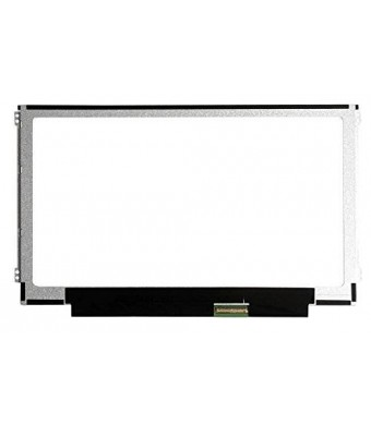 "SAMSUNG CHROMEBOOK XE303C12 LAPTOP LCD SCREEN 11.6"" WXGA HD LED (SUBSTITUTE REPLACEMENT LCD SCREEN ONLY. NOT A LAPTOP )"
