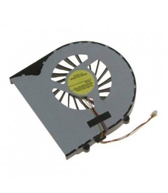 Generic Laptop CPU Cooling Fan Compatible with Acer 7551, 7741 -DFS551205ML0T
