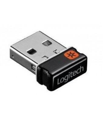 Jack Cheng New Logitech Unifying USB Receiver for Mouse keyboard M515 M570 M600 N305 MK270 MK330 MK520 MK710 MK605