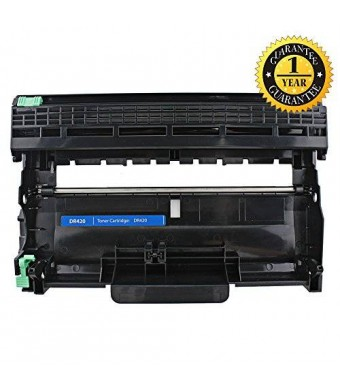GlobalToner Global Toner  Compatible Drum Unit Replacement for Brother DR420