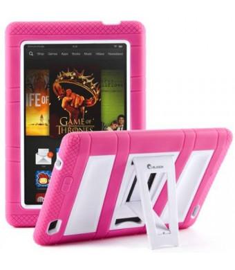 i-Blason All New Kindle Fire HD 7 Inch Tablet