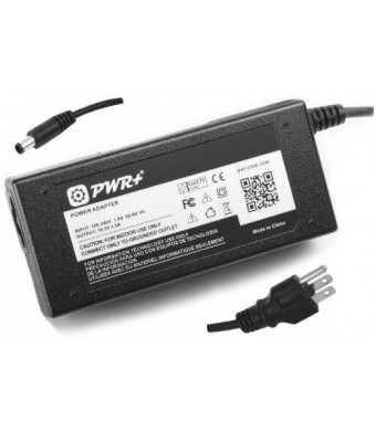 Pwr+ 65W Extra Long 14Ft AC Adapter Laptop Charger for HP Probook 430 440 450 455 640 645 650 655 G1 G2; EliteBook 745 G2