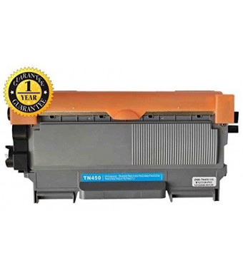 GlobalToner Global Toner  Toner Cartridge Compatible with Brother TN450/TN420 HL-2220