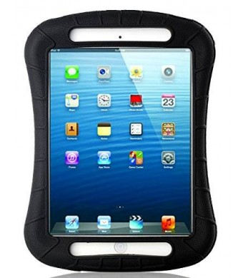 iXCC  Shockproof Silicone Case Cover for iPad Mini