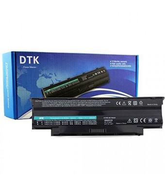 Dtk New Laptop Battery for Dell Inspiron 15r 17r 14r 13r N5110 N5010 N4110 N4010 N7110 N3010 M5110 M4110 M501 M503 Series
