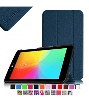 Fintie LG G Pad 7.0 Smart Shell Case - Ultra Slim Cover with Auto Sleep