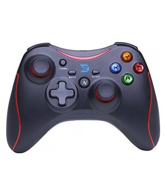 Zhidong N Full Vibration Feedback USB Wired Controller Gamepad Joystick For Windows XP