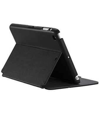 Speck Products Design Speck Products StyleFolio Case for iPad Mini/2/3 (SPK-A3344) - Black/Slate Grey