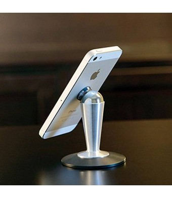 Nite Ize Steelie Pedestal Kit for Smartphones - Retail Packaging