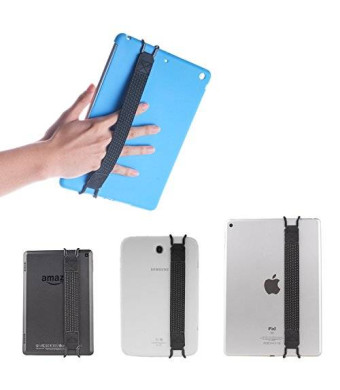 TFY Security Hand-Strap for Tablet PC - iPad (New iPad