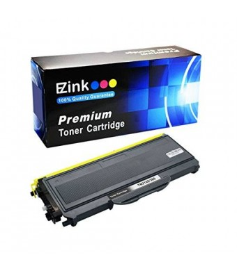 E-Z Ink (TM) Compatible Toner Cartridge Replacement For Brother TN330 TN360 High Yield (1 Black)