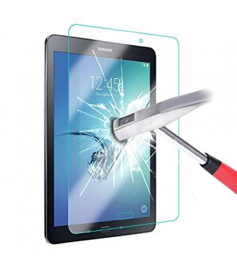 Sparin Samsung Galaxy Tab S2 9.7 Screen Protector [Tempered Glass]