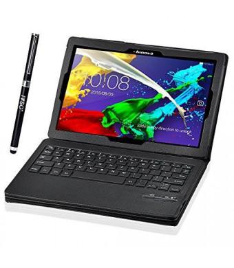 IVSO Lenovo Tab 2 A10 Keyboard case