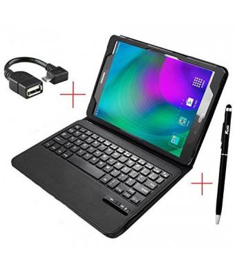 Vostrostone Samsung Galaxy Tab S2 9.7 Keyboard case