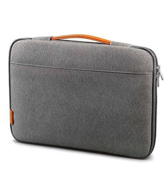 "Inateck 15-15.4 Inch MacBook Pro/ Pro Retina Sleeve Case Cover Protective Bag Ultrabook Netbook Carrying Protector Handbag for 15"" MacBook Pro"