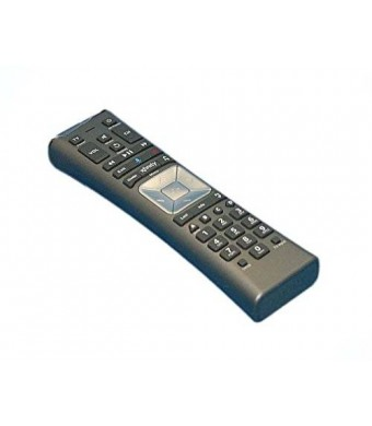 Comcast / Xfinity XR11 Premium Voice Activated Cable TV Backlit Remote Control - Compatible with HD DVR including Motorola