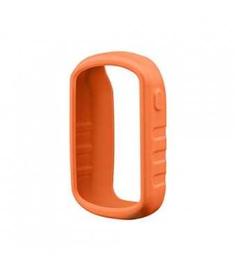 Garmin 010-12178-03 Silicone Case for eTrex Touch 25/35, Orange