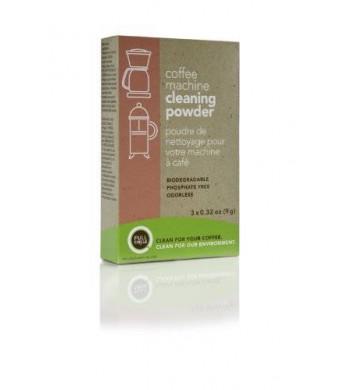 Urnex Full Circle Biodegradable Coffee Machine Cleaning Powder