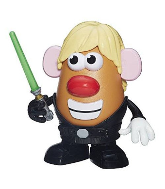 Mr Potato Head Playskool Mr. Potato Head Luke Frywalker