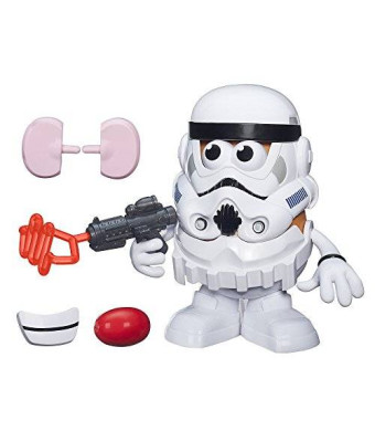 Mr Potato Head Playskool Mr. Potato Head Spudtrooper