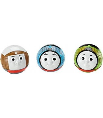 Fisher-Price My First Thomas and Friends Rail Rollers 3-Pack