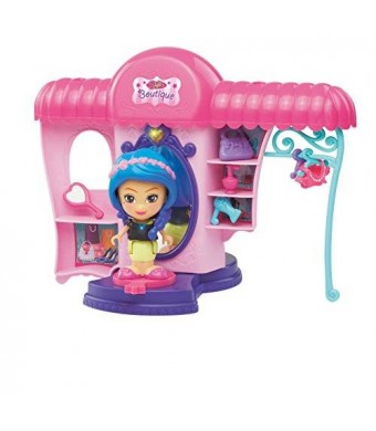 VTech Flipsies Styla's Salon and Fashion Boutique