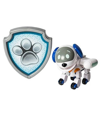 Paw Patrol Action Pack Pup and Badge, RoboDog