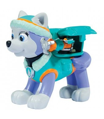 Paw Patrol Action Pack Pup and Badge Everest Toy