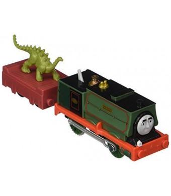 Fisher-Price Thomas The Train TrackMaster Samson Motorized Train Engine