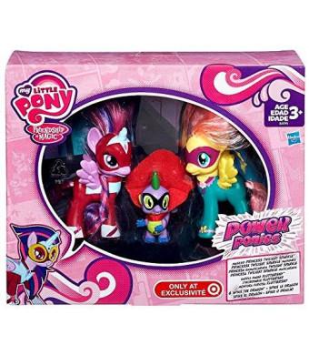 Hasbro My Little Pony Power Ponies