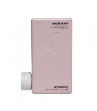 Kevin Murphy Angel Wash Shampoo For Fine Colored Hair 8.4 oz