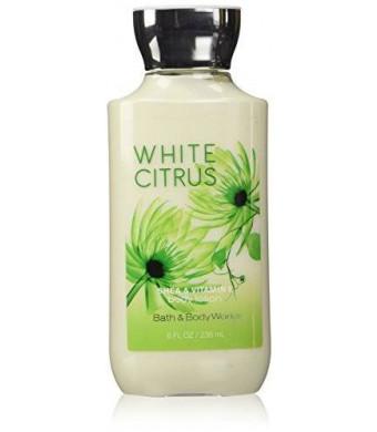 Bath & Body Works Bath Body Works White Citrus 8.0 oz Body Lotion