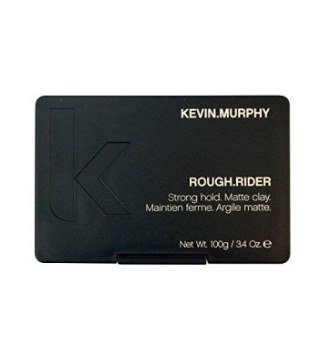 Kevin Murhy Kevin Murphy Rough Rider Strong Hold Clay 3.4 ounce