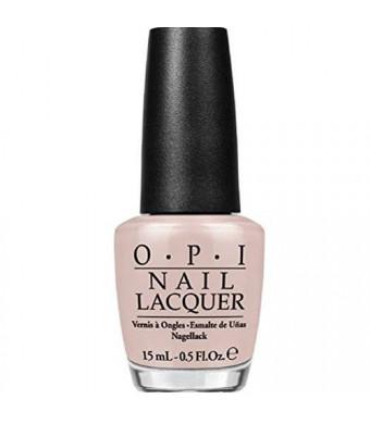 OPI Nail Lacquer Do You Take Lei Away?, 0.5 Ounce