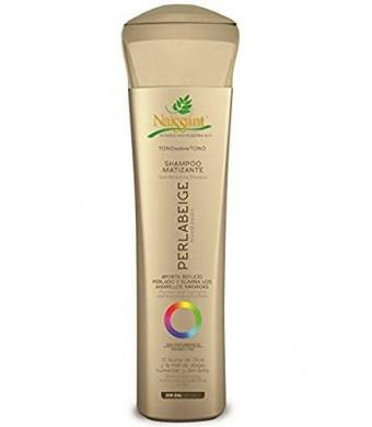 Naissant Purple Shampoo Blond Pearl Perla Beige, 10.1 fl. oz.