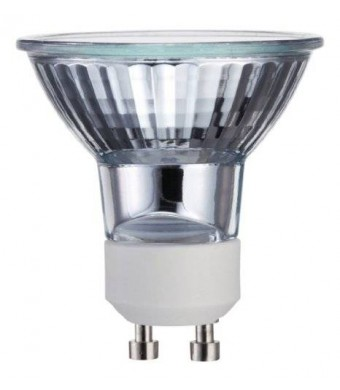 Philips 415737 Indoor Flood 35-Watt MR16 GU10 Base Light Bulb