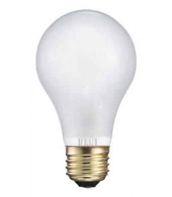 Philips 415265 RV and Marine 50-Watt A19 12-Volt Light Bulb