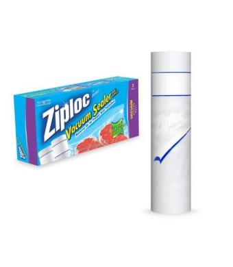 Ziploc Vacuum Seal Double Roll Pack 11x16