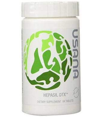 USANA Hepasil DTX Liver Detoxification Supplement