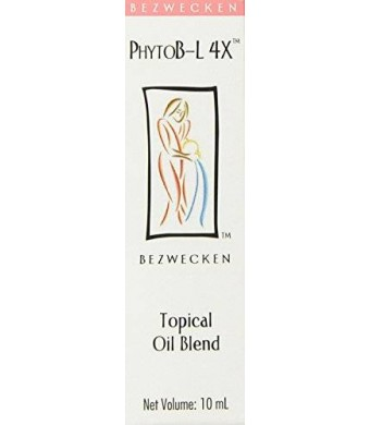 Bezwecken PhytoB-L 4X Topical Oil Blend 10ml